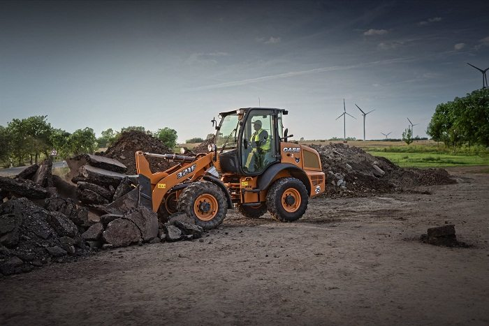 CASE to showcase products at the Bauma 2016 expo in Germany