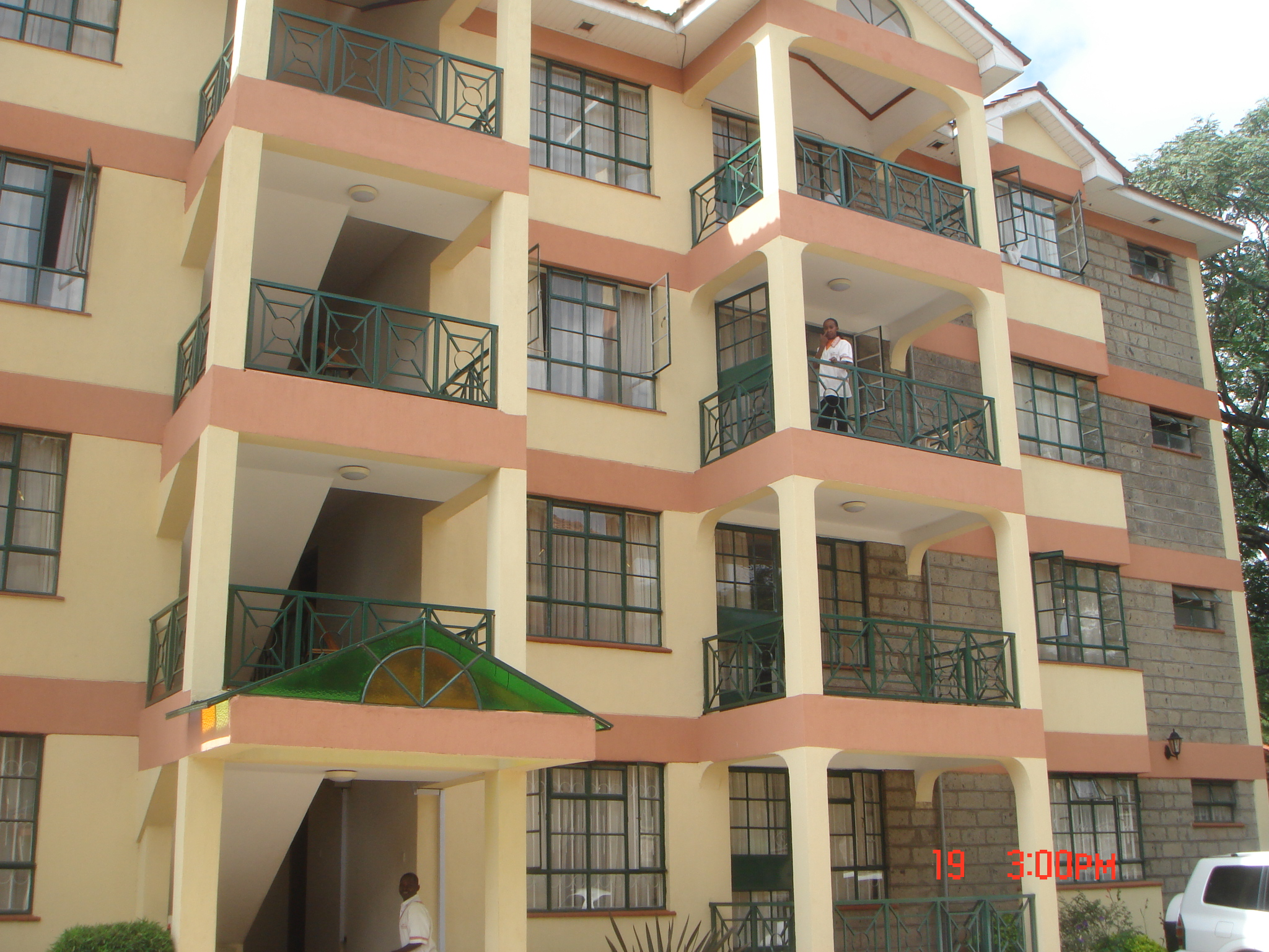 Developers eye construction of luxury apartments in kenya - 2 bedroom apartments for rent in nairobi ...