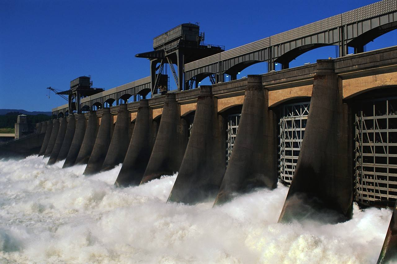 Construction of hydroelectric power stations in Gabon to begin