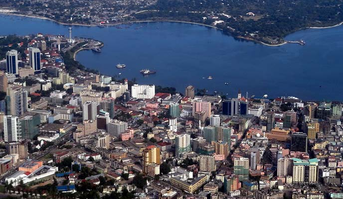 Construction firms in Zimbabwe urged to trade with Tanzania