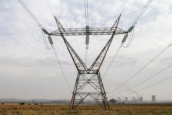 Eskom secures Advanced Centre of Expertise certification