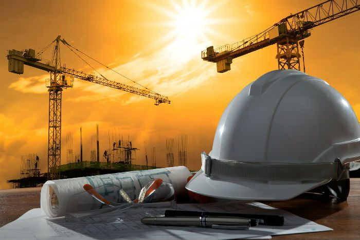 Sigh of relief for struggling construction industry in Africa