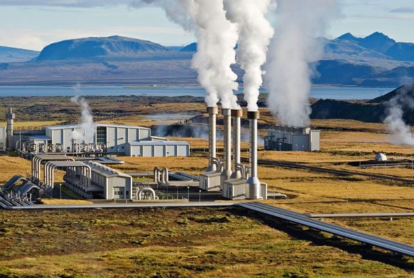 Geothermal energy in Kenya boosts its export to Tanzania,Uganda