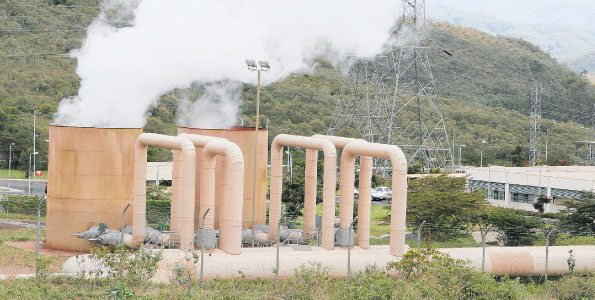 US firm adds 29MW geothermal power to Kenya's grid