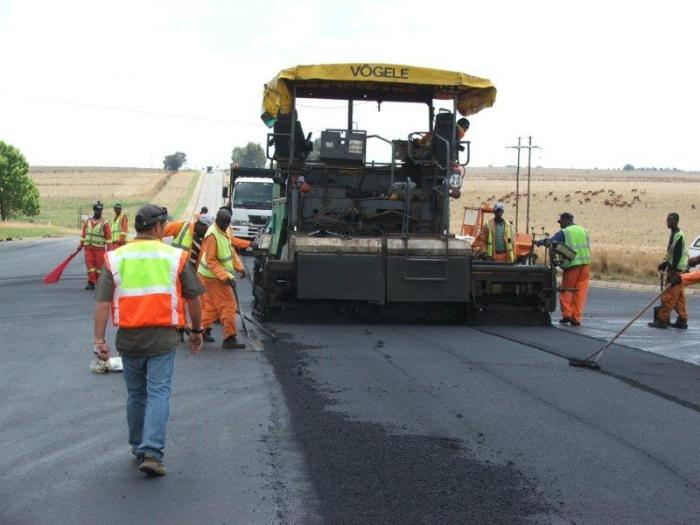 Road construction in South Africa marred by corruption reveals report