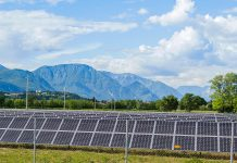 mix and matching solar modules in a solar power system