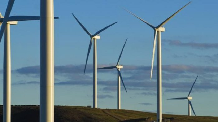 Wind energy in South Africa surges above 1 GW in 2015