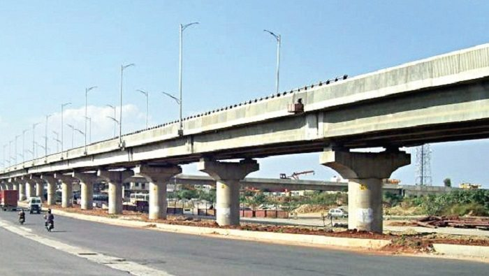 State govt begins constructing major flyover in Nigeria