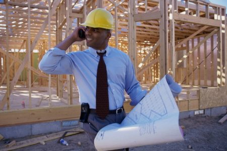 What to look out for as a first time construction Manager