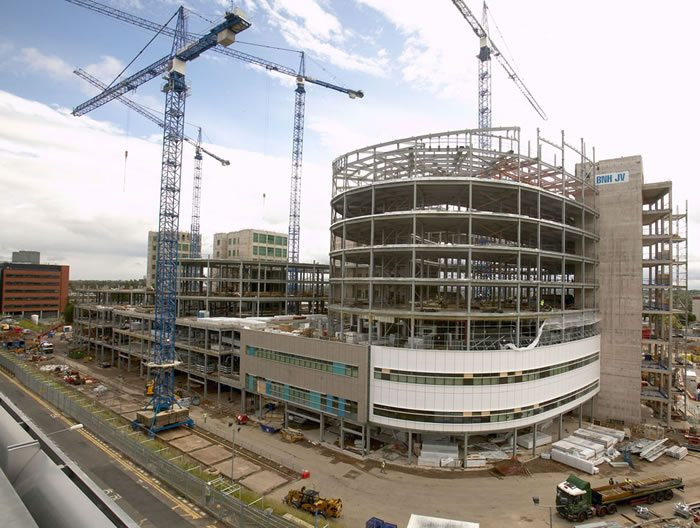 Party wants state-owned construction firm in Namibia established