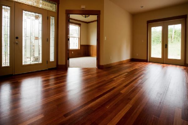 Top 5 questions to ask when buying wood flooring in Africa