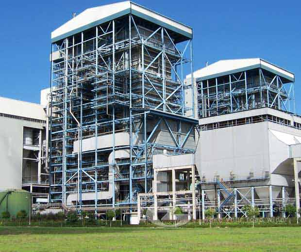 Rwanda to construct a US$ 400m peat-fired power plant