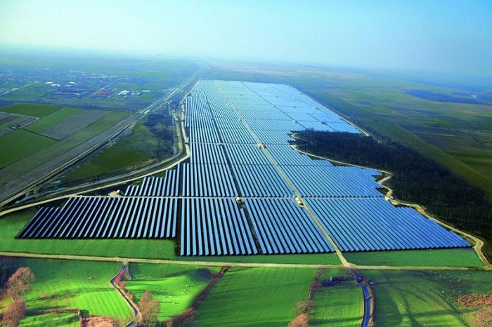 Japan to finance construction of Solar power plant in Egypt