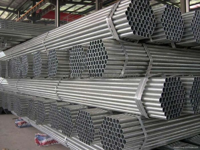 Chinese firm to construct a steel plant in Nigeria