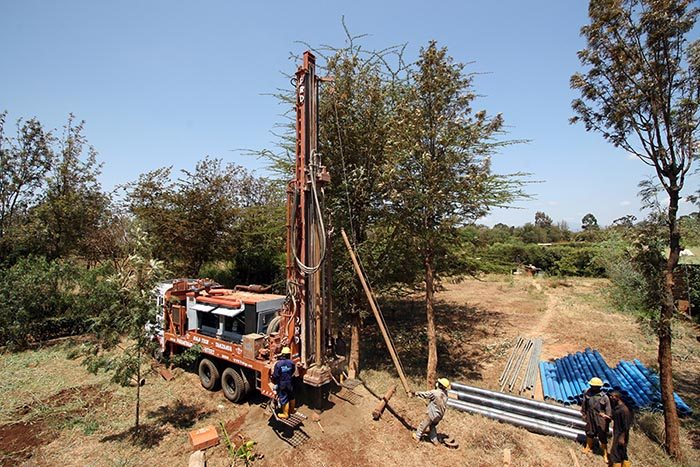 Construction of US$ 14m water project in Tanzania gets underway