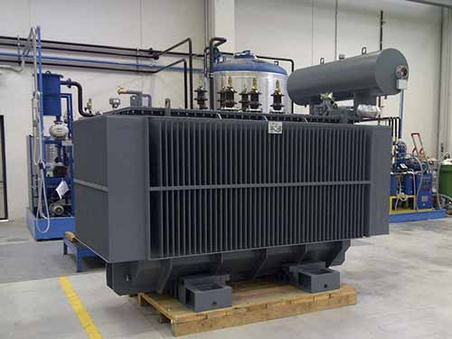 Selecting Energy Efficient Distribution Transformers