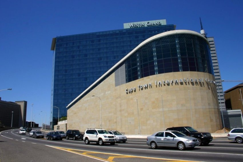 Cape Town International Convention Centre in South Africa to be expanded