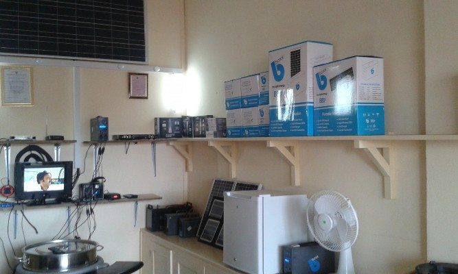 BBOXX secures $15million investment to bring solar power to more households in Africa