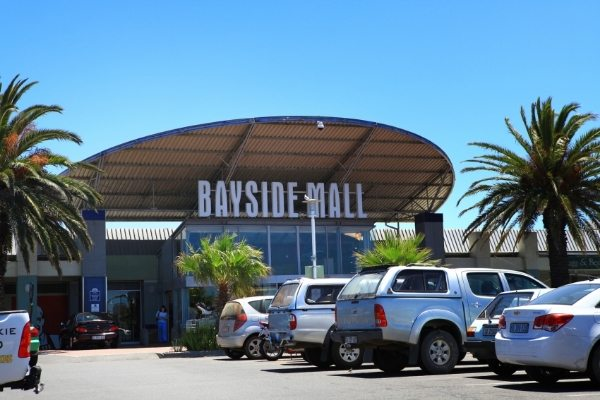Multipurpose mall to be constructed in South African city of Port Elizabeth
