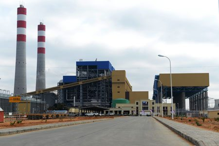 Major Power Plant in Botswana to be constructed in expansion plan