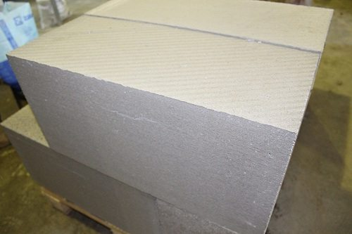 Advanced Concrete Technology: Aerated and Foamed concrete