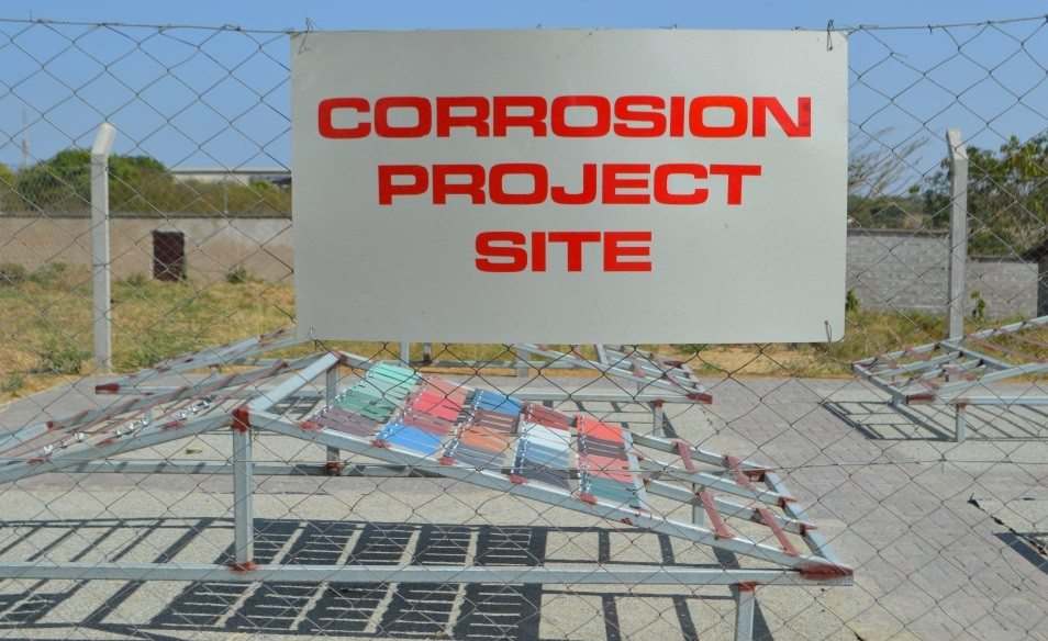 Kenya corrosion mapping project initiated by Mabati Rolling Mills Ltd