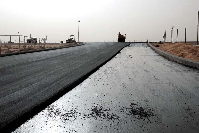 Nasarawa State in Nigeria embarks on Rural Roads Construction