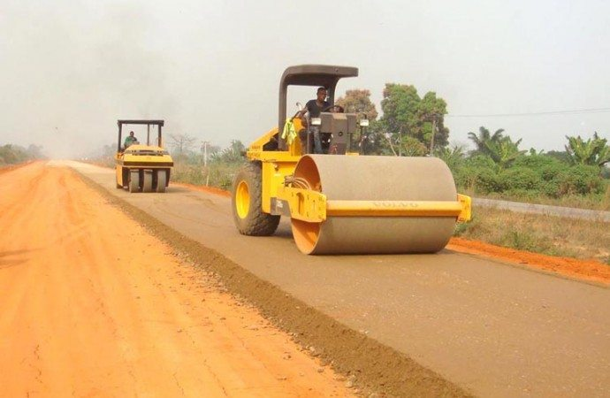 114 rural roads in Nigeria to be constructed