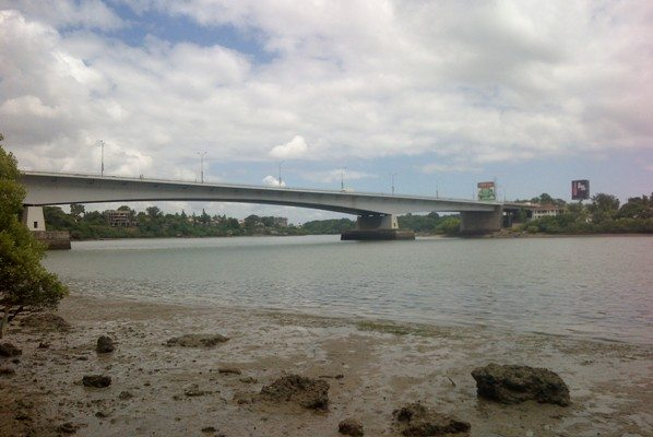 Construction design of Mombasa gate bridge in Kenya begins