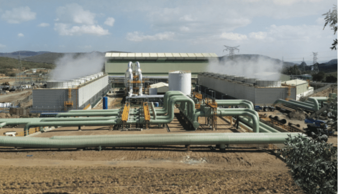 Kenya and Japan sign agreement for construction of 140MW geothermal power plant