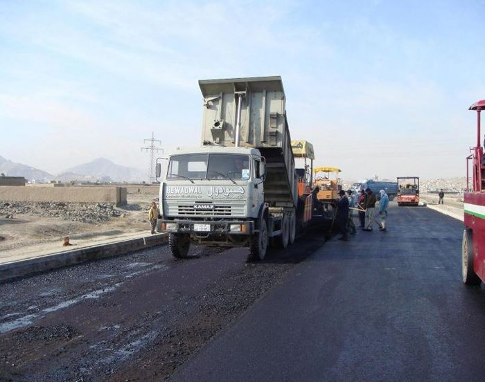 Saudi Arabia boosts infrastructure construction in Egypt
