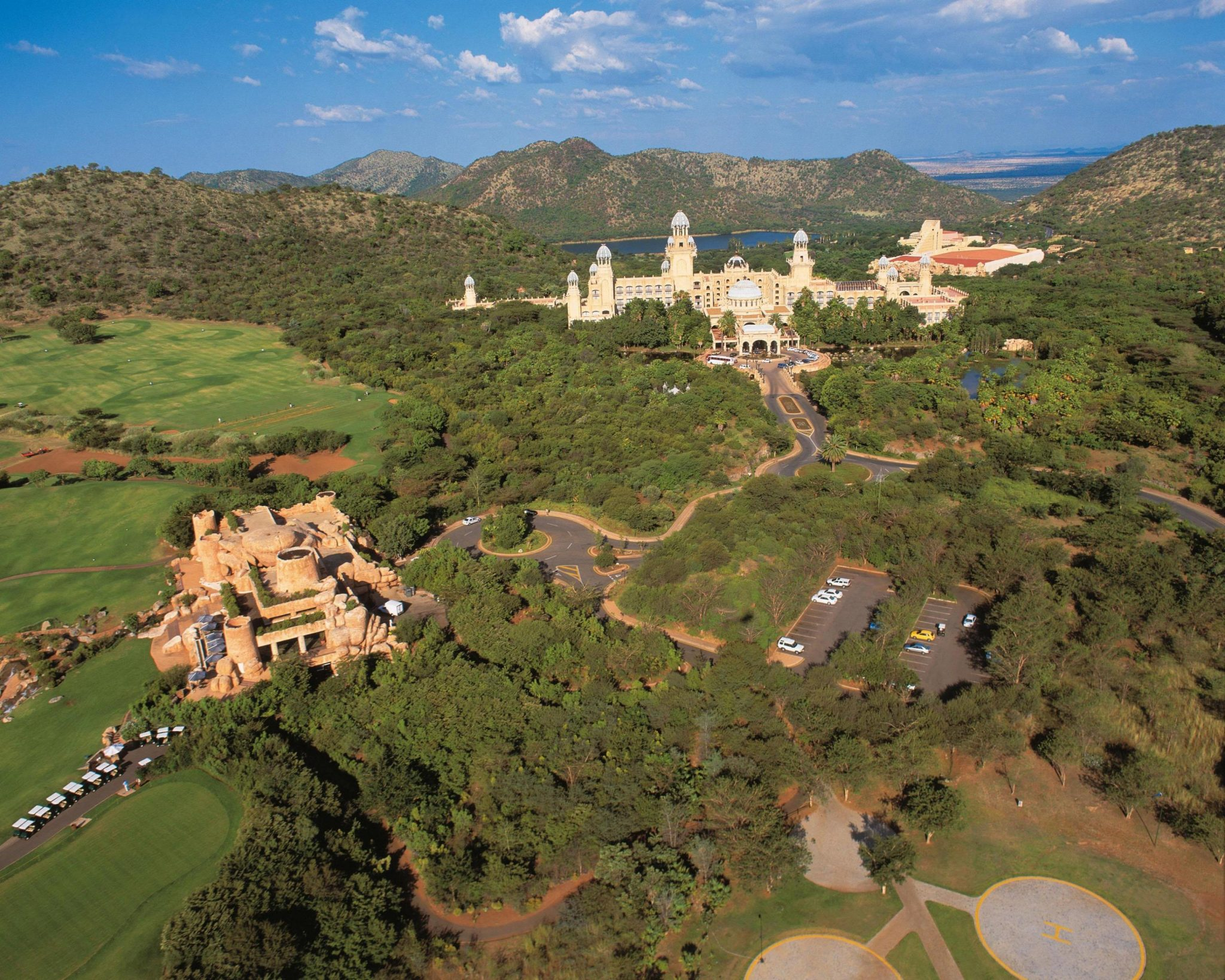 Sun City's R1bn refurb set to restore resort as firm favourite
