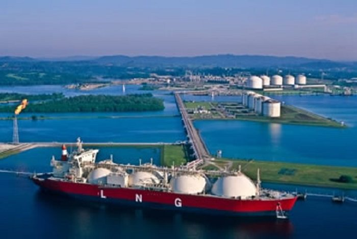 Tema LNG Facility to supply Gas to GNPC in Ghana