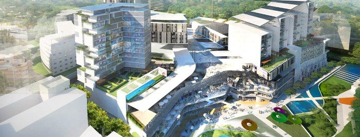 Centum plans to construct exclusive city in Kilifi County, Kenya