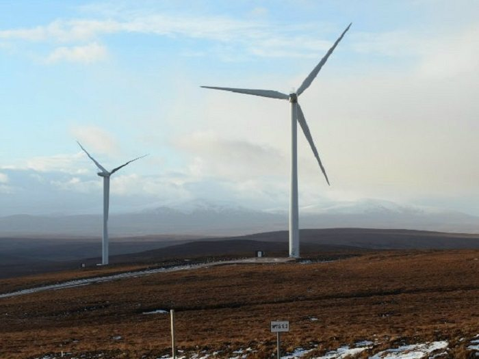 Construction of 80MW wind farm in Kenya to continue as scheduled