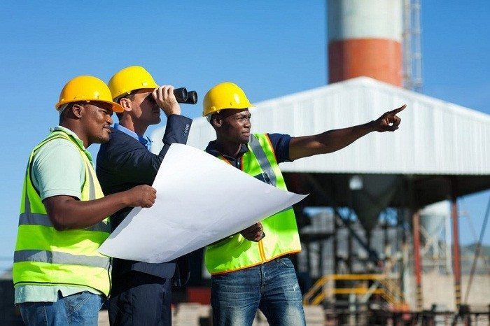 Outlook for construction industry in Africa