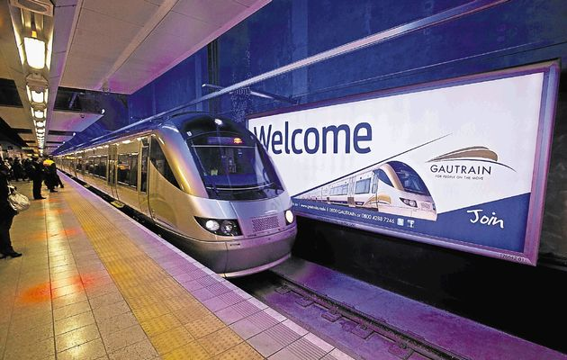Gautrain arbitration favors Murray and Roberts