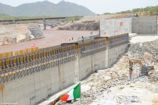 Egypt skeptical over plans to construct new Dam in Ethiopia