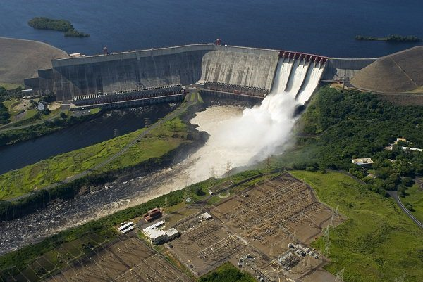 New 2,000 MW hydropower dam in Ethiopia to be launched