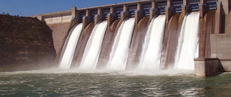 Tanzania's RUFIJI hydroelectric project handed over to Arab Contractors