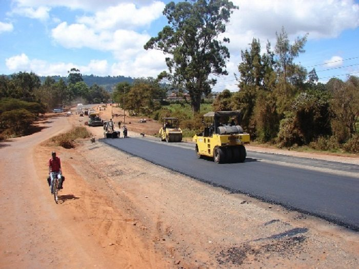 Road Board in Tanzania allocates US$ 157m towards road construction projects