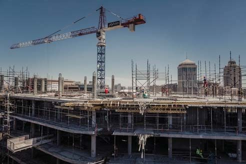 Laws regulating construction companies in South Africa to be reviewed