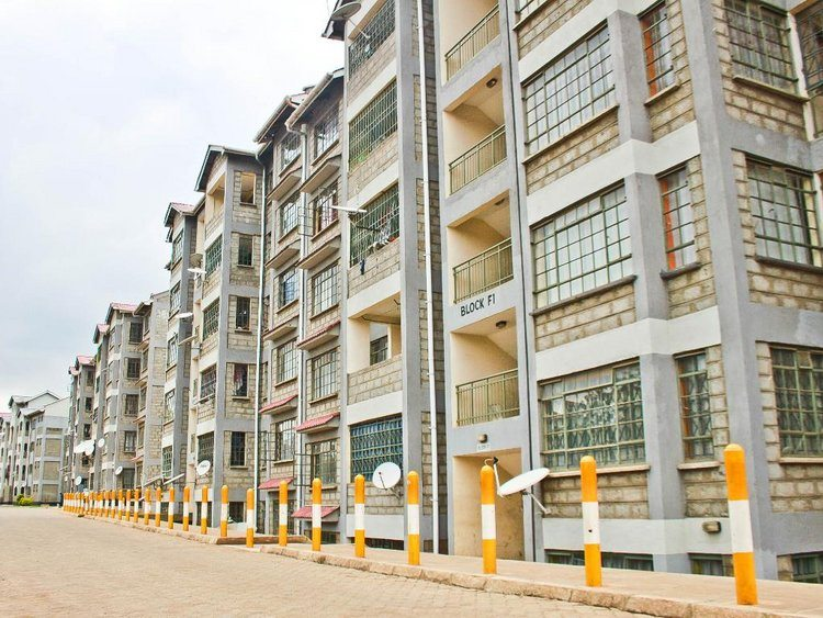Housing prices in Kenya records rapid growth