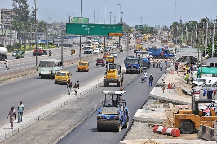 Rehabilitation of major highway in Nigeria kicks off