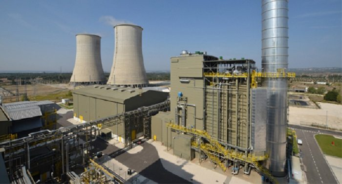Combine cycle power plant in Ghana is 42% complete