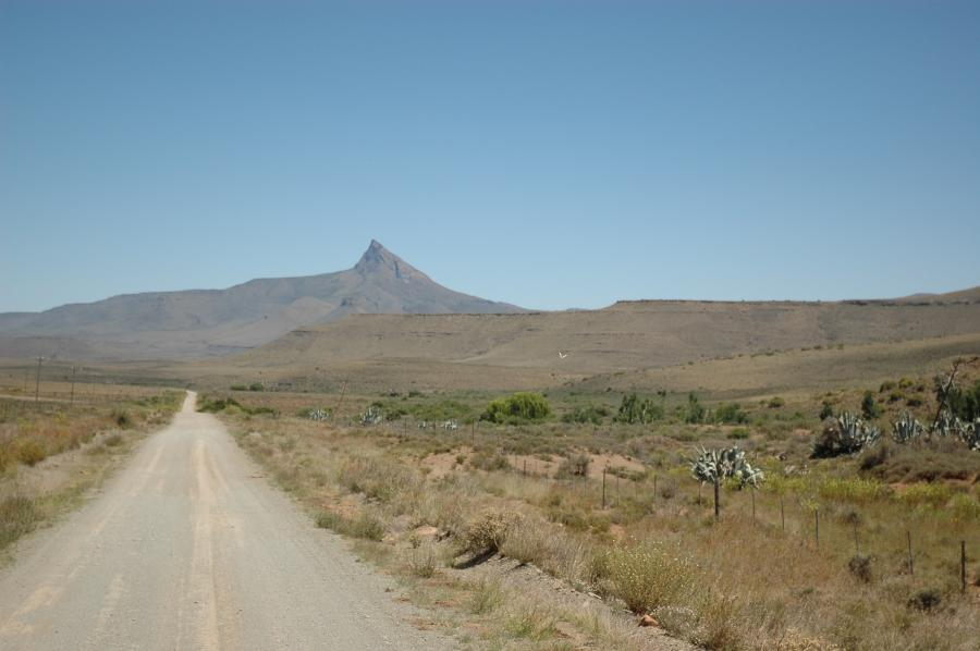 East Cape roads in South Africa to be reconstructed