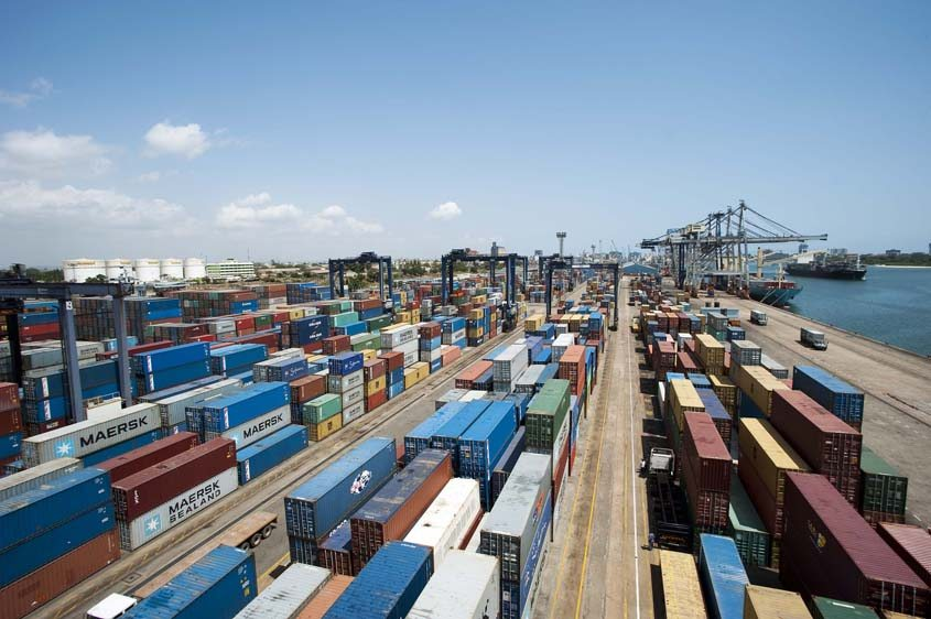 Construction of largest port in East Africa gains hope
