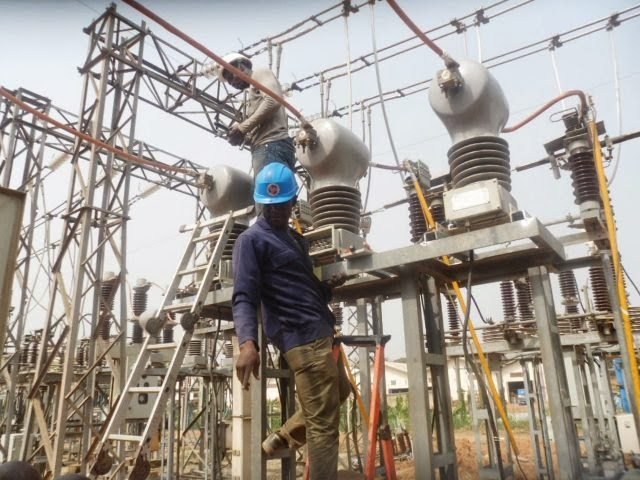 Power sector in Ghana gets huge financial boost