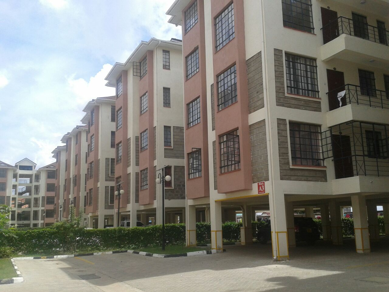 Mortgages in Kenya too expensive, says real estate firm