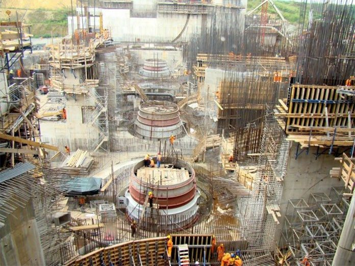 Construction of Karuma dam in Uganda hit by cement and labour shortage